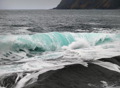 Bølger
