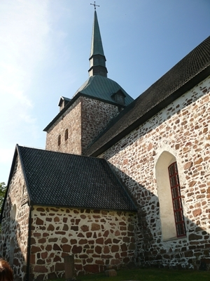 Sund kirke
